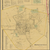 Map of Christian County, Ky. from actual surveys and official records