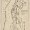 Grundriss des nördlichen Theils der Neujorks Insel nebst den am 16. Novbr. 1776. eroberten Fort Washington nun das Fort Knÿphausen genannt und dem Fort Lee