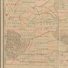 Rand McNally & Co.'s new sectional map of Dakota