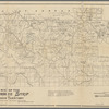 Map of the Cherokee strip, Indian Territory: leased by the Cherokee Strip Live Stock Association from the Cherokee Nation