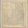 Map of the Indian Territory