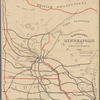 Railroads of Minneapolis and their connections