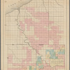 Mineral company lands: shaded red : [southwestern Keweenaw Peninsula, Mich.]