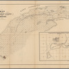 Map of Keweenaw Point and Portage: [Michigan]
