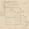 H. Diagram of the State of Missouri accompanying report of the 7th November 1843