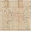 Railway map of Philadelphia: to accompany Westcott's guide book to Philadelphia