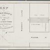 Map of property in the 2nd ward of the city of New-York belonging to the estate of Henry A. Coster, decd.