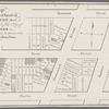 Map of part of the real estate of W.W. Gilbert, decd., in the 9th ward of the city of New-York to be sold at auction on the 21st Jany., 1833, by James Bleecker & Sons