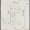 Hudson Street, Horatio Street, Jane Street, Fourth Street, 8th Avenue