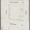 Greenwich Street, Troy Street, Jane Street, Hudson Street