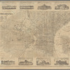 Plan of the city of Philadelphia, 1876