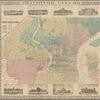 Plan of the city of Philadelphia, 1876