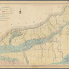 Geological map of the district between Portage Lake and Montreal River, Lake Superior, Michigan