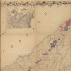 Geological and topographical map of the mineral district of Lake Superior, Michigan