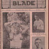 The Boxing blade, Vol. 4, no. 2