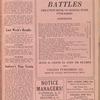The Boxing blade, Vol. 4, no. 9