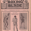 The Boxing blade, Vol. 4, no. 11