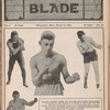 The Boxing blade, Vol. 4, no. 14
