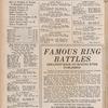 The Boxing blade, Vol. 4, no. 15