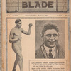 The Boxing blade, Vol. 4, no. 16
