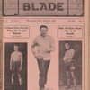 The Boxing blade, Vol. 4, no. 17