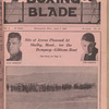 The Boxing blade, Vol. 4, no. 18