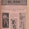 The Boxing blade, Vol. 4, no. 25
