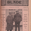 The Boxing blade, Vol. 4, no. 26