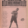 The Boxing blade, Vol. 4, no. 32