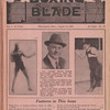 The Boxing blade, Vol. 4, no. 37