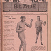 The Boxing blade, Vol. 4, no. 38