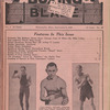 The Boxing blade, Vol. 4, no. 40