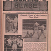 The Boxing blade, Vol. 4, no. 43