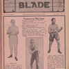 The Boxing blade, Vol. 4, no. 47