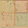 Map of McLeod County, Minnesota: drawn from actual surveys and the county records