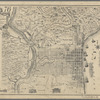 To the citizens of Philadelphia this plan of the city and its environs is respectfully dedicated by the editor
