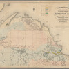 Geological map of the district between Keweenaw Bay and Chocolate River, Lake Superior, Michigan