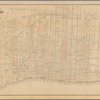 Map of the city of Detroit, 1886