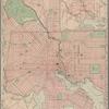 Map of Baltimore