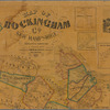 Map of Rockingham Co., New Hampshire