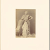 Mushtari dancing girl of the Oudh Court of Lucknow: no. 3