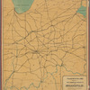 Transportation lines tributary to the commercial interests of Indianapolis: [Indiana]