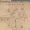 Chicago: correctly copied from official records by A. Bailey, surveyor for the County of Cook, Illinois