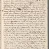 Typee manuscript