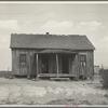 People living in miserable poverty, Oklahoma County, Elm Grove. Okla. Aug. 1936