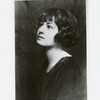 Publicity photograph of Dorothy Parker