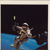 James McDivitt, Ed White, Extravehicular Activity (EVA), Gemini 4 [Spacewalk], 1965, #13