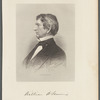 Seward, William H. Engraved portrait