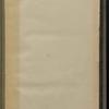 Acceptances: 1856-1857