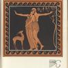 Karsavina and Nijinsky in Daphnis and Chloe